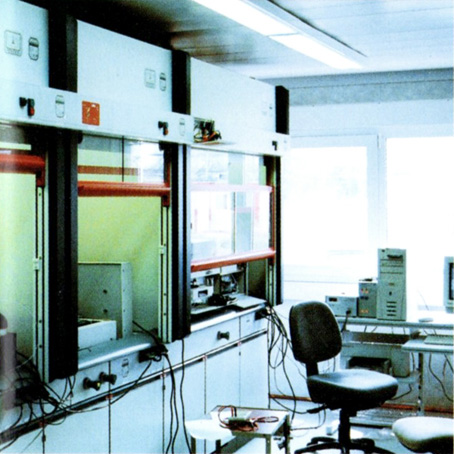 ERWE Containersysteme - Anwendungsbeispiel: Kliniken, Ärzte und Gesundheitsimmobilien wie z.B. Dialysezentren