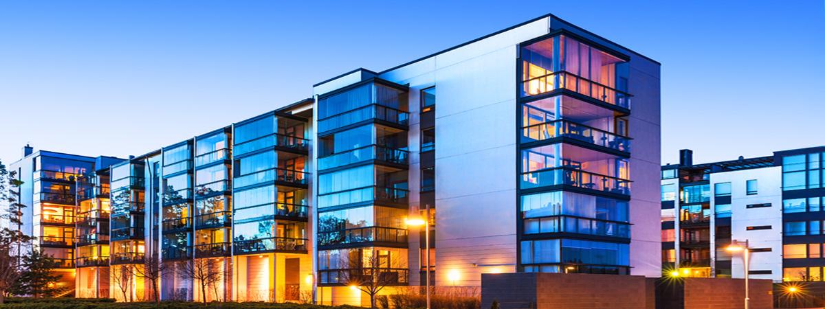 Modulbau in Perfektion – Modulare und effiziente Raumlösungen für Industrie, Büro, Handel, Bildung und Gesundheitswesen.